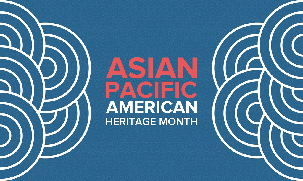 Asian/Pacific American Heritage Month Poster